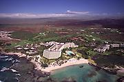 Mauna Lani Resort, Island of Hawaii<br />