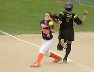 2007 SUNY Orange softball