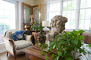 The White Garden Bed and Breakfast, Elora, Ontario, Canada