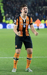 Harry Maguire, Hull City
