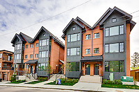 Commercial Photography for Scott Construction at Bankview Mews in SW Calgary<br /> <br /> ©2016, Sean Phillips<br /> http://www.RiverwoodPhotography.com