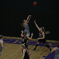 Women's Basketball: Crown College (Minnesota) Storm vs. Bethany Lutheran College Vikings