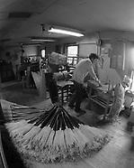 Coleman Broom Works 1975