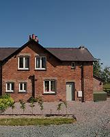 Fox & Hare Cottages Air B n B, Shwaradine, Shrewsbury,UK.