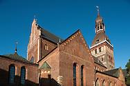 Dome Cathedral, Riga, Latvia © Rudolf Abraham