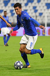 MATTEO PESSINA<br /> CALCIO AMICHEVOLE ITALIA - MAROCCO U21