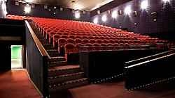 O Bourbon Shopping Country conta com 8 salas de cinema, administradas pela rede Unibanco Arteplex. Uma das salas já possui a inédita tecnologia 3D. FOTO: Jefferson Bernardes/Preview.com