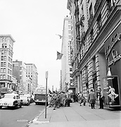 9969-D09. Willard Hotel,  Washington, DC, March 24-April 1, 1957