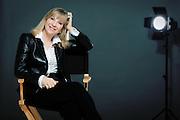 Denise Robert, Présidente et cofondatrice de la maison de production Cinémaginaire, portrait éditorial