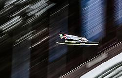 05.01.2016, Paul Ausserleitner Schanze, Bischofshofen, AUT, FIS Weltcup Ski Sprung, Vierschanzentournee, Training, im Bild Robert Kranjec (SLO) // Robert Kranjec of Slovenia during his Practice Jump for the Four Hills Tournament of FIS Ski Jumping World Cup at the Paul Ausserleitner Schanze, Bischofshofen, Austria on 2016/01/05. EXPA Pictures © 2016, PhotoCredit: EXPA/ JFK