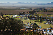 Meerendal Race Village during the Prologue of the 2017 Absa Cape Epic Mountain Bike stage race held at Meerendal Wine Estate in Durbanville, South Africa on the 19th March 2017<br /> <br /> Photo by Greg Beadle/Cape Epic/SPORTZPICS<br /> <br /> PLEASE ENSURE THE APPROPRIATE CREDIT IS GIVEN TO THE PHOTOGRAPHER AND SPORTZPICS ALONG WITH THE ABSA CAPE EPIC<br /> <br /> {ace2016}