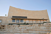 The Ben-Gurion Heritage Institute Kibbutz Sde Boker, Israel