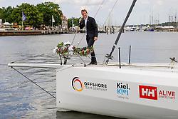 , OTG - Offshore Team Germany Taufe 21.06.2019, OTG - Taufe - Kämpfer, Ulf