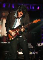 John Mayer at Love for Levon 2012.