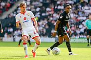 Milton Keynes Dons v Oxford United 020917