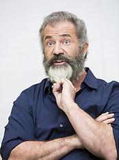 Mel Gibson - 23 OCt 2016