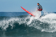 The Legendary Tres Palmas Surf School