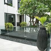 NLD/Bangkok/20180713 - Vakantie Thailand 2018, Movenpick hotel