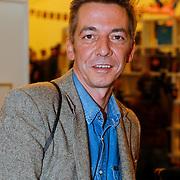 NLD/Amsterdam/20121113 - Presentatie DE Sinterklaasboekjes 2012, Carll Cneut