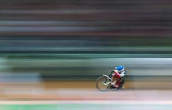 May 12, 2018 - Warsaw, Poland - Maciej Janowski (POL) during 1st round of Speedway World Championships Grand Prix Poland in Warsaw, Poland, on 12 May 2018. (Credit Image: © Foto Olimpik/NurPhoto via ZUMA Press)