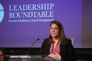 Leadership Roundtable Summit 2019