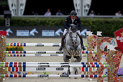 Rozier Philippe, FRA, Rahotep de Toscane<br /> Furusiyya FEI Nations Cup Jumping Final - Barcelona 2016<br /> © Hippo Foto - Dirk Caremans<br /> 22/09/16