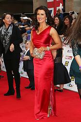 Susanna Reid, Pride of Britain Awards, Grosvenor House Hotel, London UK. 28 September, Photo by Richard Goldschmidt /LNP © London News Pictures