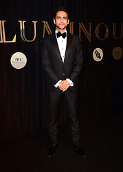 Luke Pasqualino attending the BFI Luminous Fundraising Gala held at the Guildhall, London.