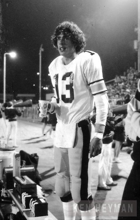 Football player, Dan Marino