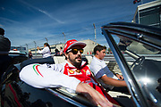 November 2, 2014: United States Grand Prix. Fernando Alonso (SPA), Ferrari