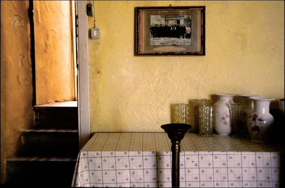 Procida, Italy / Catalog #803
