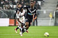 SOCCER : Bordeaux vs Lyon - Day 23 French L1 - Bordeaux - 01/28/2018<br /> Soualiho Meite (gir)<br /> <br /> Norway only