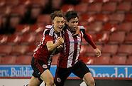 011116 Sheffield Utd U18 v Crewe Alexander U18