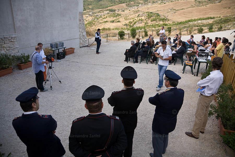 Mafia Victims Remembrance Day