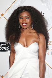 BEVERLY HILLS, CA - MARCH 1: Danai Gurira at the 11th Annual Essence Black Women In Hollywood Luncheon at the Beverly Wilshire in Beverly Hills, California on March 1, 2018. CAP/MPI/FS ©FS/MPI/Capital Pictures. 01 Mar 2018 Pictured: Angela Bassett. Photo credit: FS/MPI/Capital Pictures / MEGA TheMegaAgency.com +1 888 505 6342