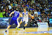 DESCRIZIONE : Sassari Lega A 2012-13 Dinamo Sassari Lenovo Cantù Quarti di finale Play Off gara 2<br /> GIOCATORE : Travis Diener<br /> CATEGORIA : Palleggio<br /> SQUADRA : Dinamo Sassari<br /> EVENTO : Campionato Lega A 2012-2013 Quarti di finale Play Off gara 2<br /> GARA : Dinamo Sassari Lenovo Cantù Quarti di finale Play Off gara 2<br /> DATA : 11/05/2013<br /> SPORT : Pallacanestro <br /> AUTORE : Agenzia Ciamillo-Castoria/M.Turrini<br /> Galleria : Lega Basket A 2012-2013  <br /> Fotonotizia : Sassari Lega A 2012-13 Dinamo Sassari Lenovo Cantù Play Off Gara 2<br /> Predefinita :