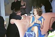 Lauren Holly. Miramax post Oscar party. Beverley Hills Hotel. 26 March 2000. © Copyright Photograph by Dafydd Jones 66 Stockwell Park Rd. London SW9 0DA Tel 020 7733 0108 www.dafjones.com