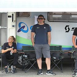 31-08-2017: Wielrennen: Boels Ladies Tour: Roosendaal: Orica Scott
