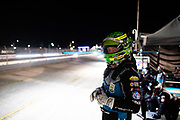 November 12-14, 2020. IMSA Weathertech Mobil1 Sebring 12h: #16 Wright Motorsports, Porsche 911 GT3 R, Patrick Long