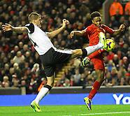 Liverpool v Norwich City 041213