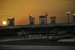 November 16, 2017 - Sakhir, Bahrein - 97 ASTON MARTIN RACING (GBR) ASTON MARTIN VANTAGE  LMGTE PRO  DARREN TURNER (GBR) JONATHAN ADAM  (Credit Image: © Panoramic via ZUMA Press)
