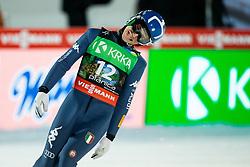 Giovanni Bresadola (ITA) during Day 2 of FIS Ski World Flying Championship Planica 2020, on December 11, 2020 in Planica, Kranjska Gora, Slovenia. Photo by Vid Ponikvar / Sportida