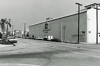 1974 Cinema General Studios on Cahuenga Blvd. at Waring Ave.