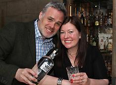 NB Gin Distillery agree American Deal   Edinburgh   19 March 2018