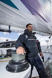 Oman Sail's MOD70 Musandam during Kiel week 2014, 22-06-2014, Kiel - Germany.