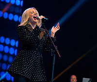 Clare Grogan at rewind south 2021 photo by Michael Palmer