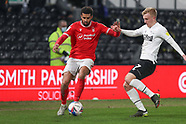 Derby County v Nottingham Forest 260221