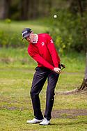 11-05-2019 Foto's NGF competitie hoofdklasse poule H1, gespeeld op Drentse Golfclub De Gelpenberg in Aalden. Foursomes:   Rosendaelsche 1 - Daan Blom