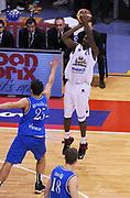 DESCRIZIONE : Biella Beko All Star Game 2012-13<br /> GIOCATORE : Antwain Barbour<br /> CATEGORIA : Tiro Three Points<br /> SQUADRA : All Star Team <br /> EVENTO : All Star Game 2012-13<br /> GARA : Italia All Star Team<br /> DATA : 16/12/2012 <br /> SPORT : Pallacanestro<br /> AUTORE : Agenzia Ciamillo-Castoria/A.Giberti<br /> Galleria : FIP Nazionali 2012<br /> Fotonotizia : Biella Beko All Star Game 2012-13<br /> Predefinita :