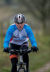 19-03-2016 NED: We Bike 2 Change Diabetes Spain 2016, Epen<br /> In Epenl werd de laatste serieuze training en informatie gegeven voor de Mountainbike Challenge Spanje. We Bike 2 Change Diabetes gaat weer van start in mei 2016 / John